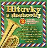 Hitovky z dechovky 2 - CD