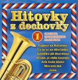 Hitovky z dechovky 1 - CD