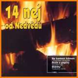 14 nej od Nedvědů (zpívá František Nedvěd mladší..) - CD