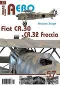 Fiat CR.30 a CR.32 Freccia
