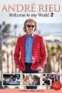 Rieu Andre-Welcome To My World 2