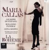 Callas Maria-Puccini: La Boheme