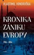 MOBA Kronika zániku Evropy