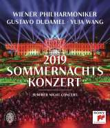 Wiener Philharmoniker-Sommernachtskonzert 2019