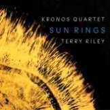 Kronos Quartet-Sun Rings - Terry Riley