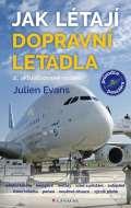 Jak létají dopravní letadla