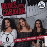 V/A - Blues Caravan 2019 (CD+DVD)