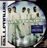 Backstreet Boys-Millennium -Pd-