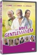 Magic Box Léto s gentlemanem DVD