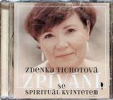 Supraphon Zpívání se Spirituál kvintetem