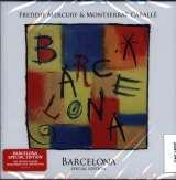 Mercury Freddie Barcelona -Spec/Reissue-