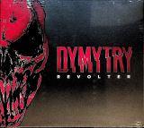 Dymytry Revolter