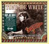 White Tony Joe Swamp Music: The Monument Rarities (3LP)