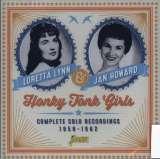 Lynn Loretta Honky Tonk Girls - Complete Recordings 1958-1962