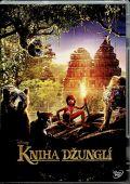 Magic Box Kniha džunglí DVD