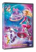 Magic Box Barbie: Ve hvězdách DVD