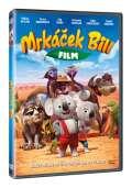 Magic Box Mrkáček Bill DVD
