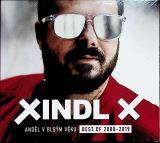 Xindl X Anděl v blbým věku - Best Of 2008-2019