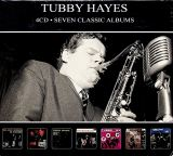 Hayes Tubby Seven Classic Albums -Digi-