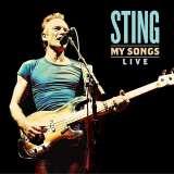 Sting-My Songs (2LP)