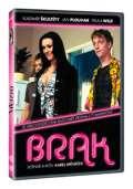 Magic Box Brak DVD