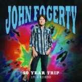 Fogerty John 50 Year Trip: Live At Red Rocks