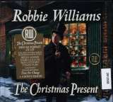 Williams Robbie - Christmas Present (Deluxe Bookset)