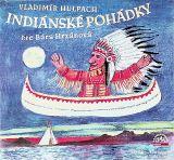 Supraphon Hulpach: Indiánské pohádky