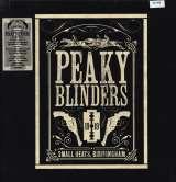OST Peaky Blinders 1-5
