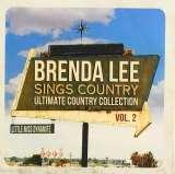 Lee Brenda-Sings Country Vol 2