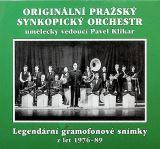 Supraphon Legendární gramofonové snímky z let 1976-1980