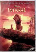 Magic Box Lví král (2019) DVD