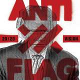 Anti-Flag-20/20 Vision -Coloured-