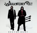 Wanastowi Vjecy Best Of 20 let (CD)