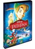 Magic Box Petr Pan S.E. DVD