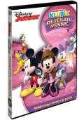 Magic Box Disney Junior: Detektiv Minnie DVD