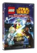 Magic Box Lego Star Wars: Nové Yodovy kroniky 1 DVD