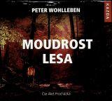 Wohlleben Peter Moudrost lesa