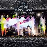 Inside Out Great Adventour - Live in BRNO 2019 (2Blu-ray+2CD)