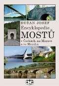 Libri Encyklopedie mostů v Čechách, na Moravě a ve Slezsku (brož.)
