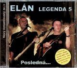 Elán-Legenda 5 - Posledná...