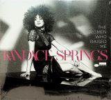 Kandace Springs-Women Who Raised Me