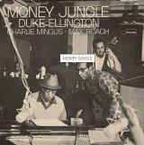 Duke Ellington-Money Jungle