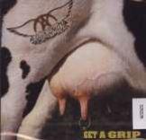 Aerosmith Get A Grip (Remastered)