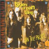 Tygers Of Pan Tang On The Prowl - Best Of