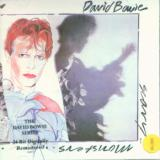 Bowie David Scary Monsters