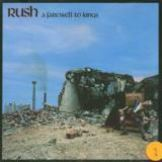 Rush A Farewell to Kings