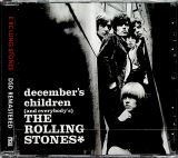 Rolling Stones December's Children (And Everybody's) - Remastered