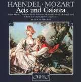 Händell Georg Friedrich Acis Und Galatea