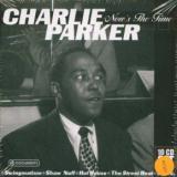 Parker Charlie 10 Cd Wallet Box